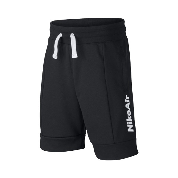 Nike Sportswear Air Shorts Big Kids Shorts Black