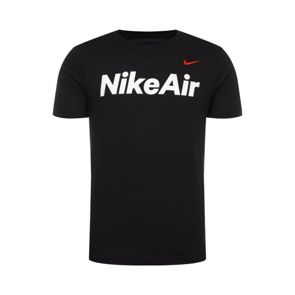 Nike Air T-Shirt Black