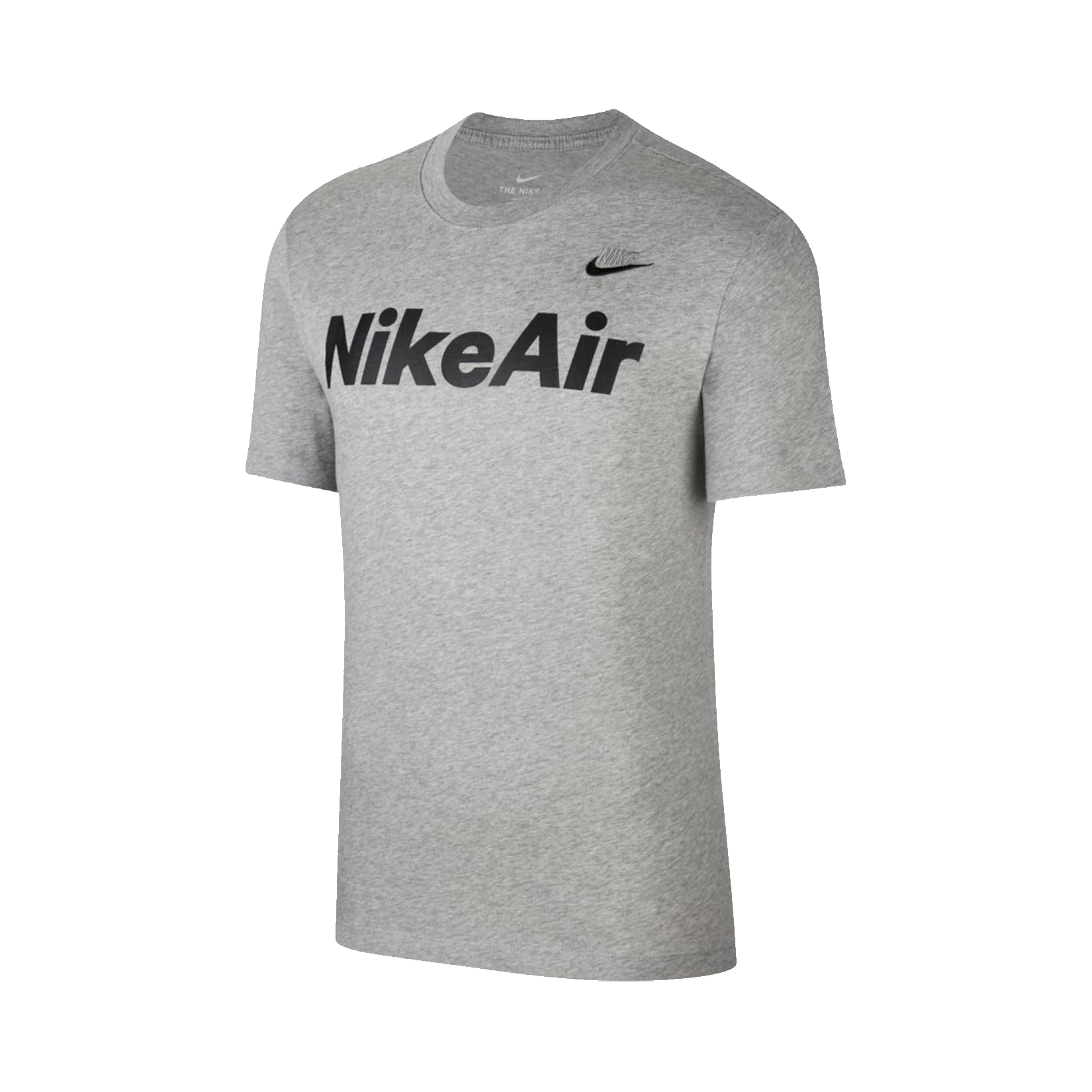 Nike Air T-Shirt Grey