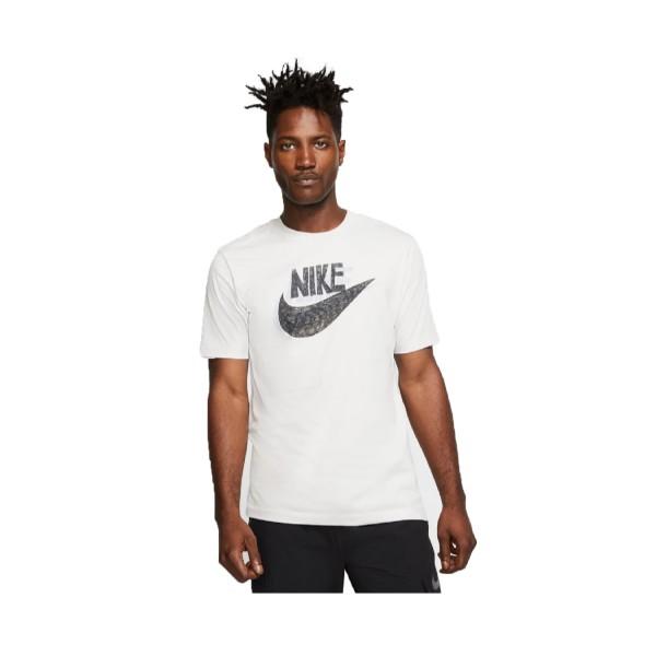 Nike Sportswear Hand Draw White