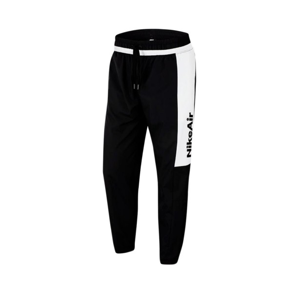 Nike Sportswear Air Woven Pants Black White