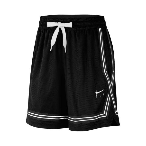 Nike Dri-FIT Swoosh Fly Black
