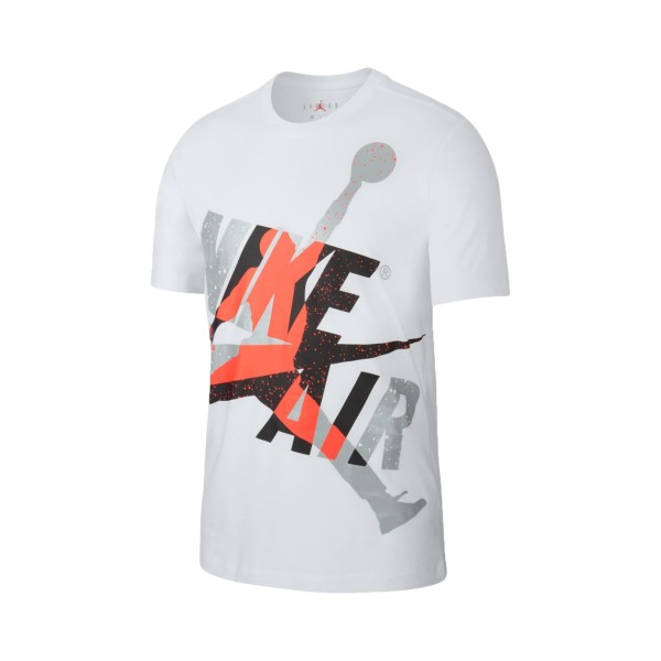 Jordan Jumpman T-Shirt White