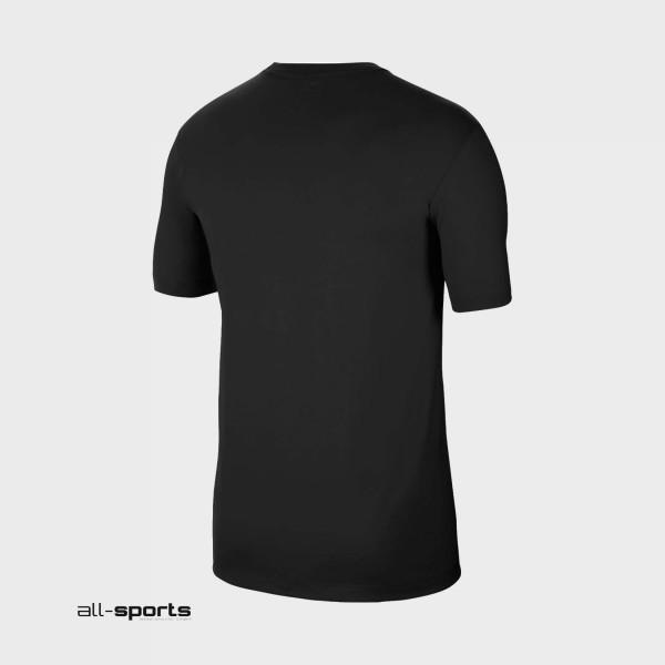 Nike Sportswear Preheat Swoosh Black