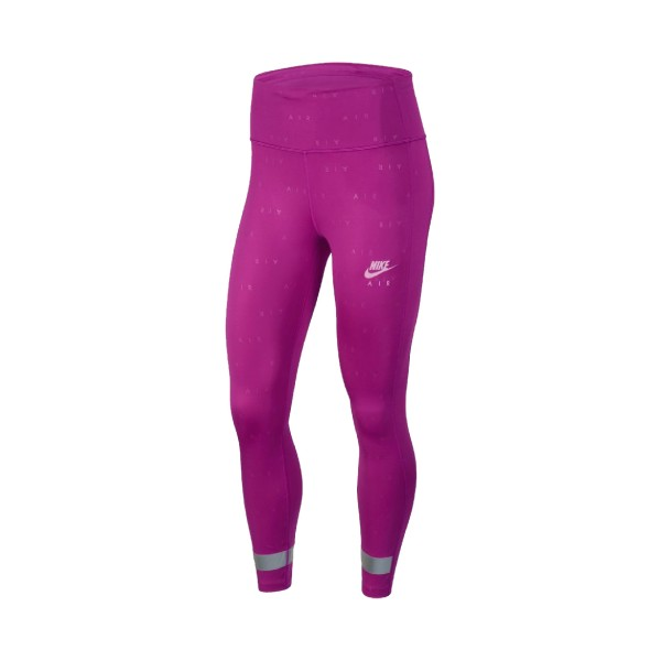 Nike Air 7/8 Running Tights Purple