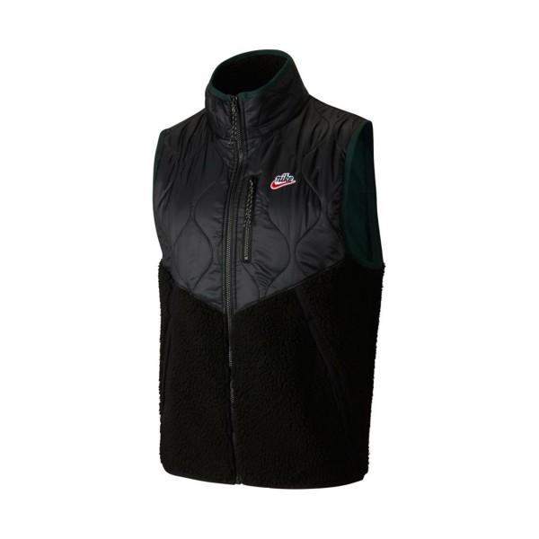 Nike Sportswear Heritage Vest Black