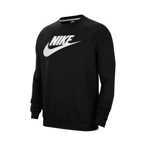 Nike Sportswear Classic Swoosh Black