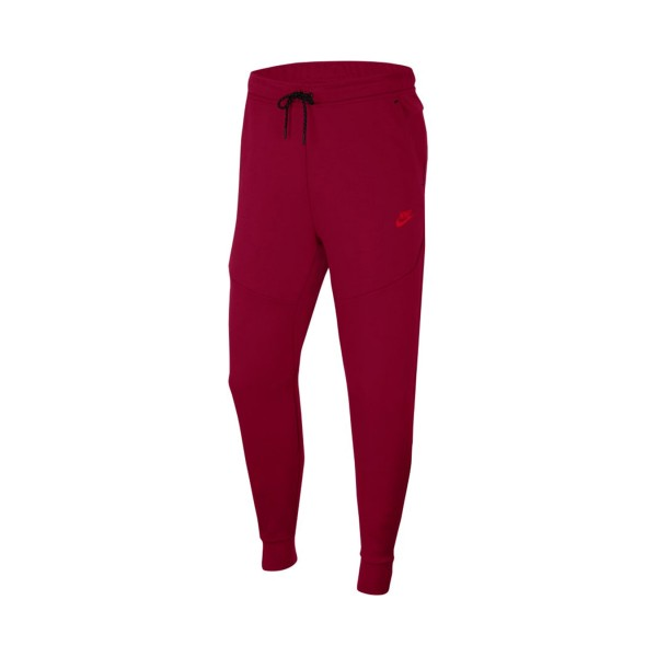 Nike Sportswear Tech Fleece Bordeaux