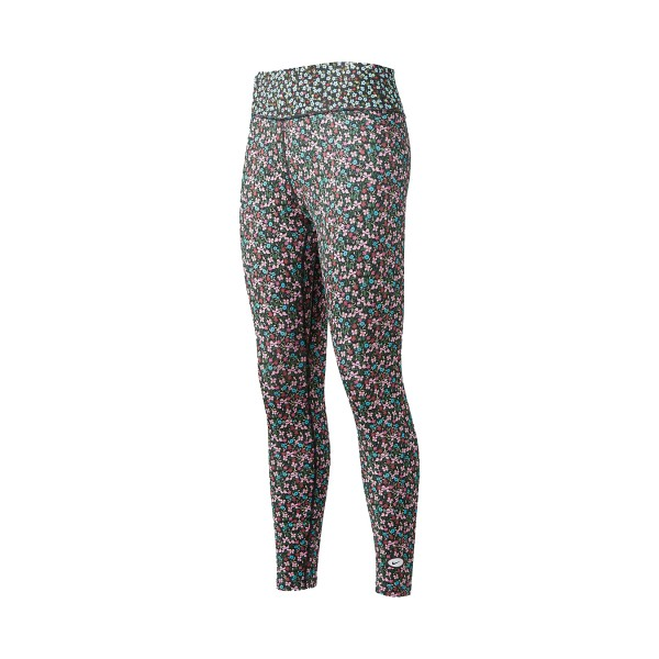 Nike One Tights 7/8 Flowers