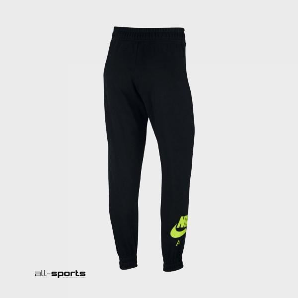Nike Sportswear 7/8 Fleece Pants Black