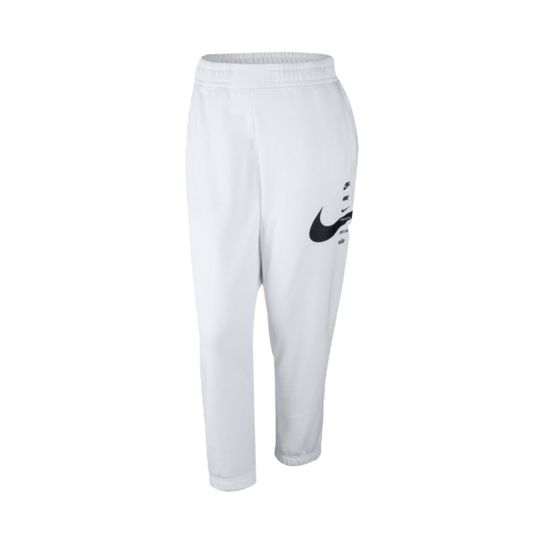 Nike Sportswear Swoosh Pants W White