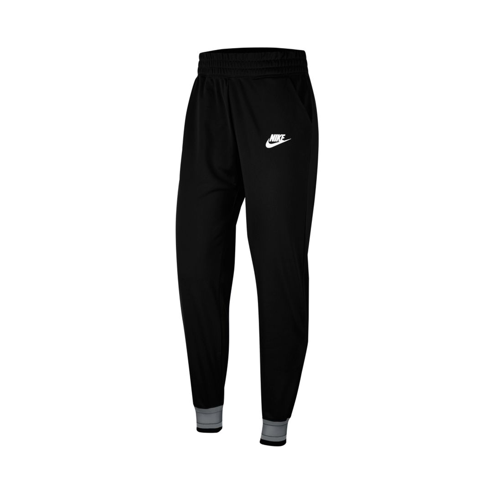 Nike Sportswear Heritage Polyknit Pants Black