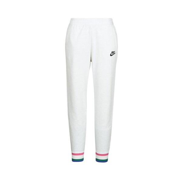 Nike Sportswear Heritage Fleece Jogger Grey