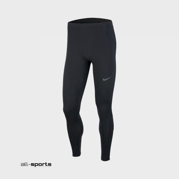 Nike Run Τhermal Tights Black