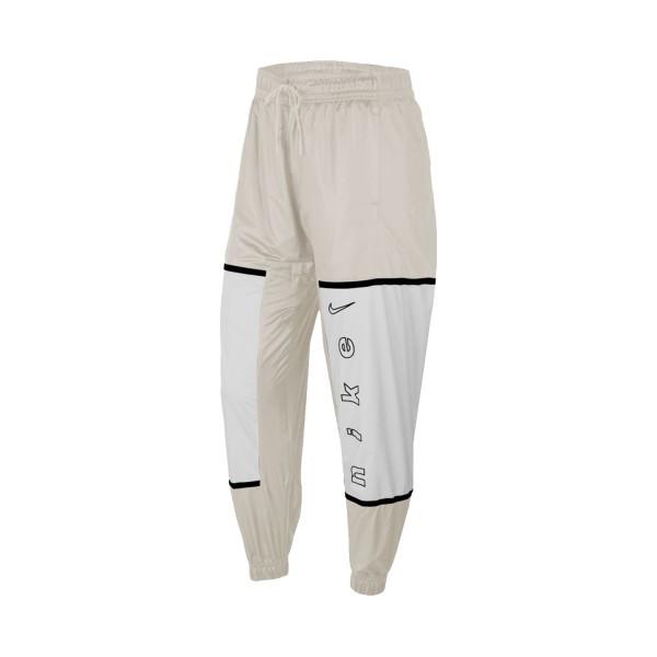 Nike Sportswear Women's Woven Trousers Beige