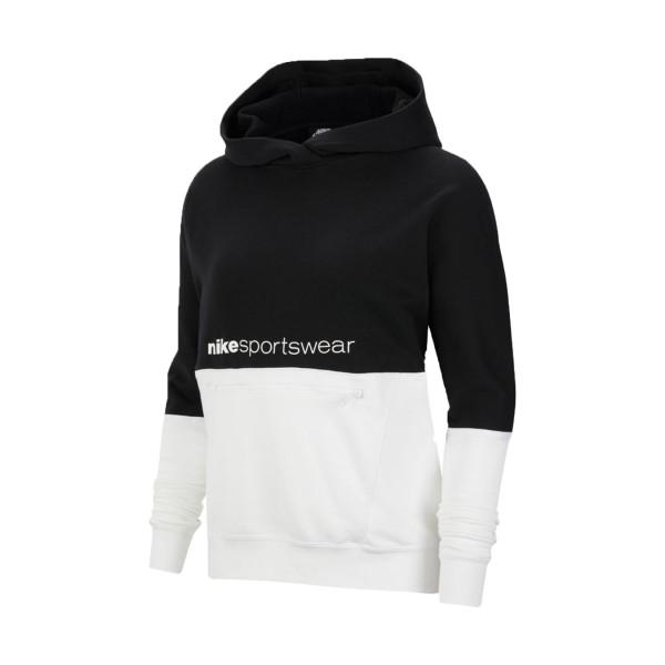 Nike Sportswear Archive Remix Black - White