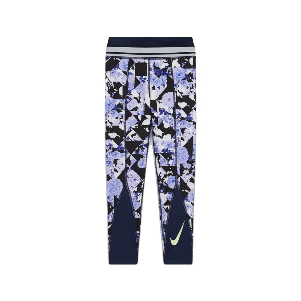 Nike One Kids' Training Τights Floral