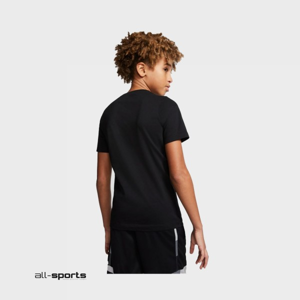 Nike Sportswear Air  Shoebox AF1 Big Boys Black