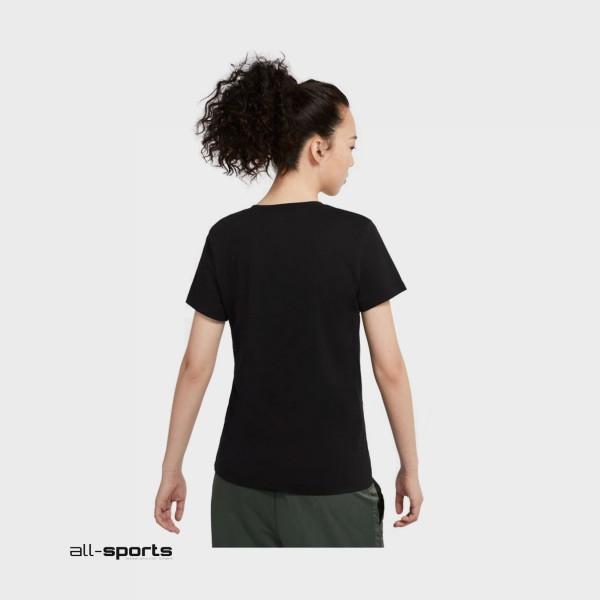 Nike Sportswear Worldwide Black
