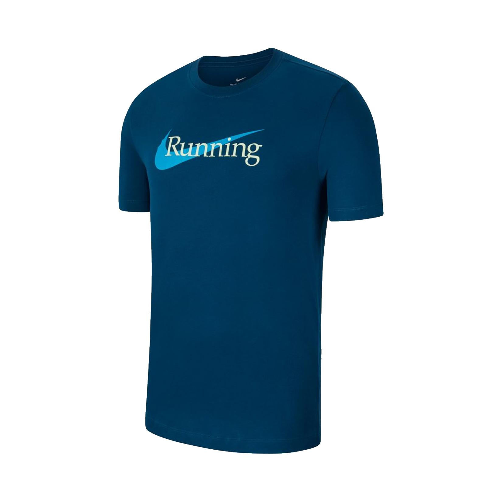 Nike Sportswear Dri Fit HBR Blue