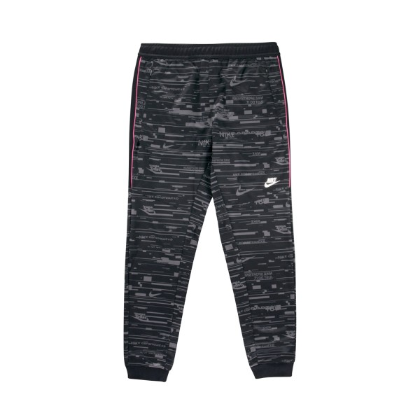 Nike Sportswear CJ Pack Pants Black - Grey