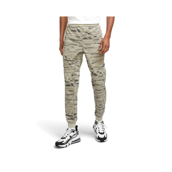 Nike Sportswear CJ Pack Pants Brown - Grey