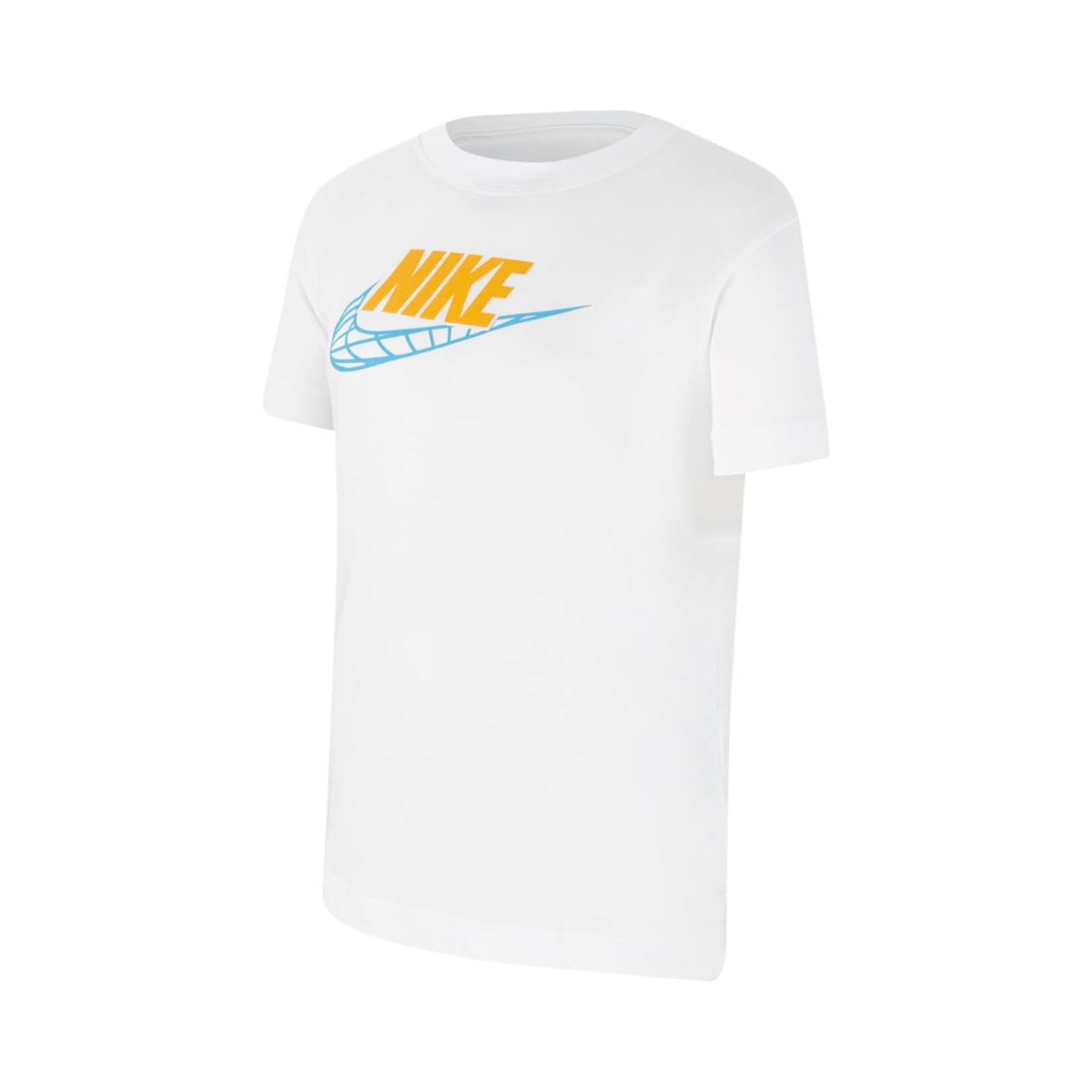Nike Sportswear Kids' Tee Dptl Fall Fw Hook White