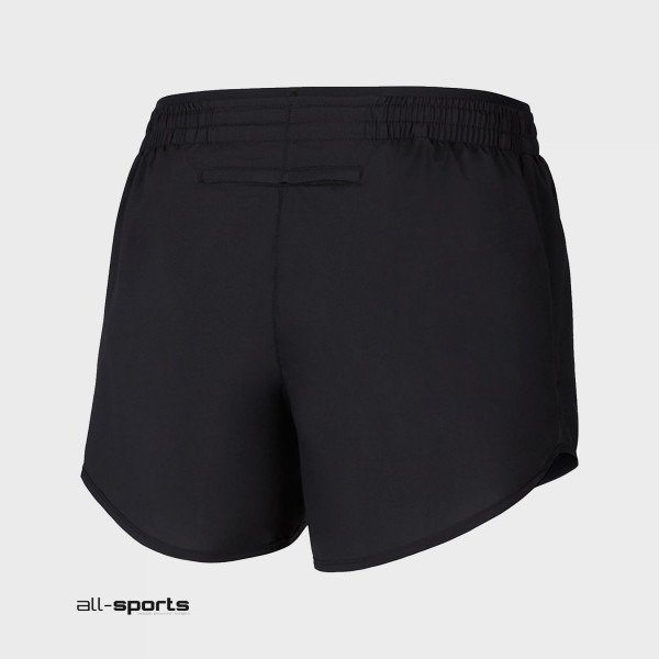 Nike Icon Clash Tempo Luxe Shorts Black