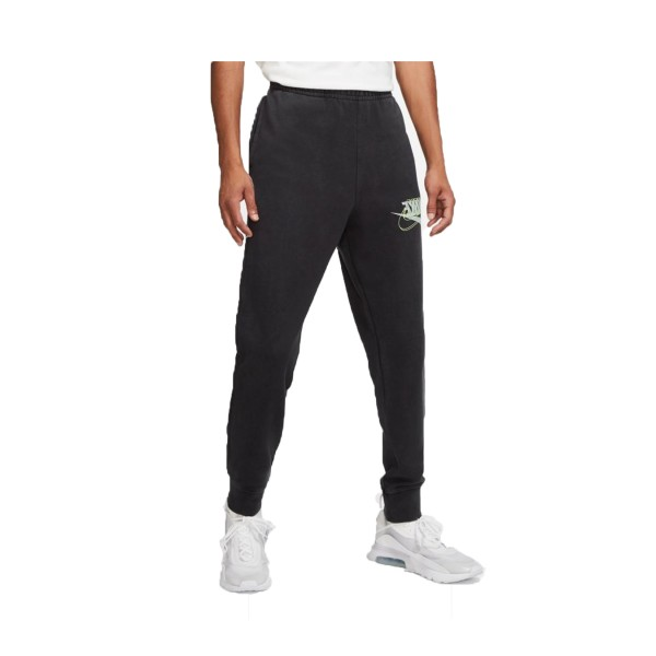Nike Sportswear French Terry Joggers Black