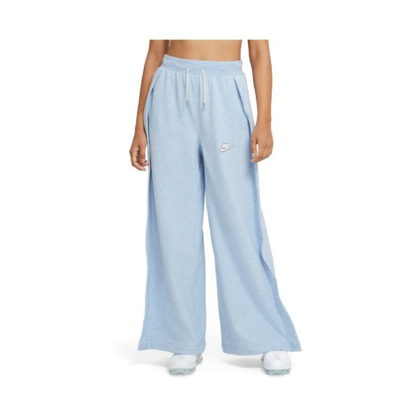 Nike Sportswear French Terry Joggers Light Blue