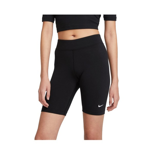 Nike Sportswear Essential Bike Shorts Black