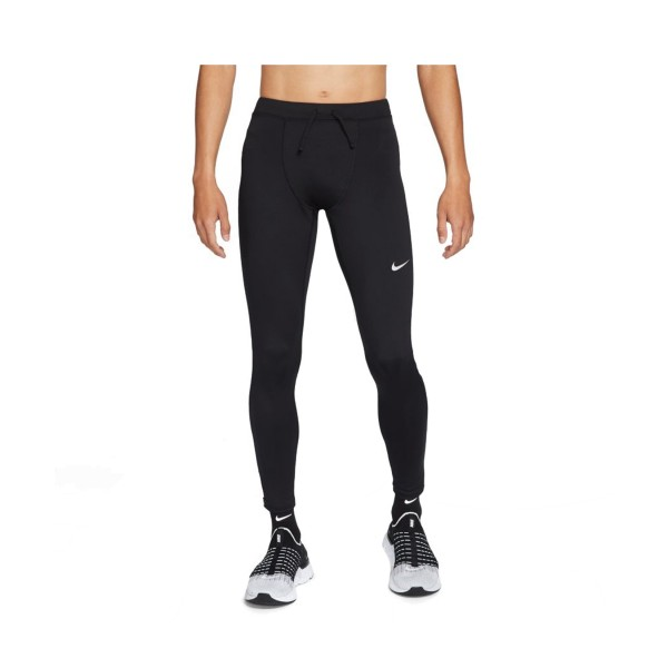 Nike Dry Fit Challenger Tight Μαυρο