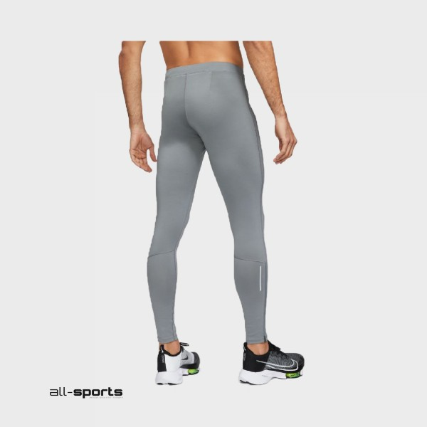 Nike Dri-Fit Challenger Tights Grey