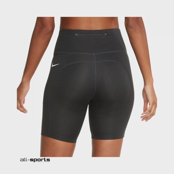 Nike Dri-FIT Fast Bike Shorts Carbon