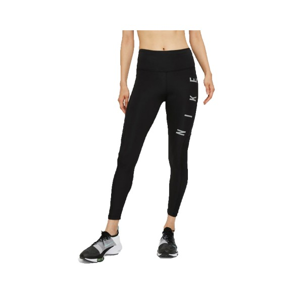 Nike Epic Fast Run Division Tights Black