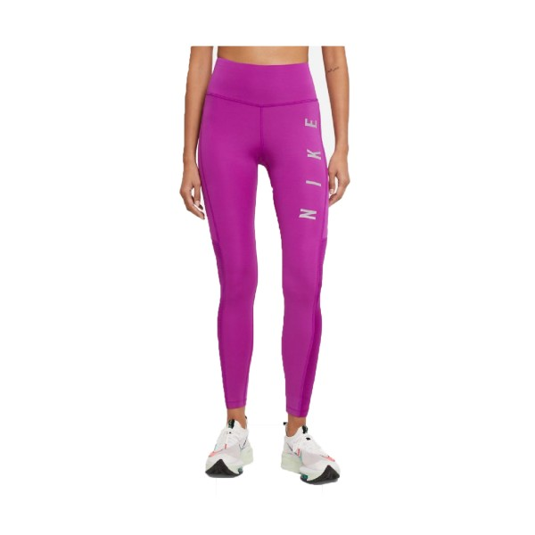 Nike Epic Fast Run Division Tights Purple