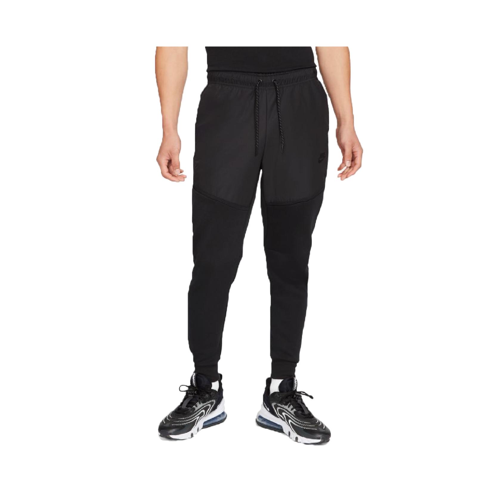 Nike Sportswear Tech Fleece Black
