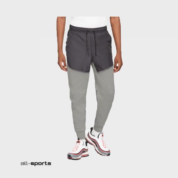 Nike Sportswear Tech Fleece Grey