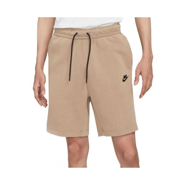 Nike Sportswear Tech Fleece Washed Brown