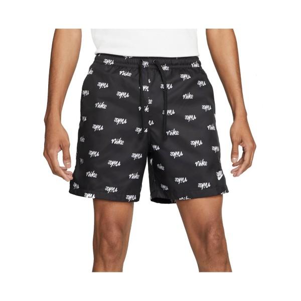 Nike Sportswear Club Beachshort Black