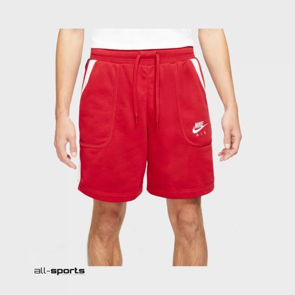 Nike Sportswear Air Short Red