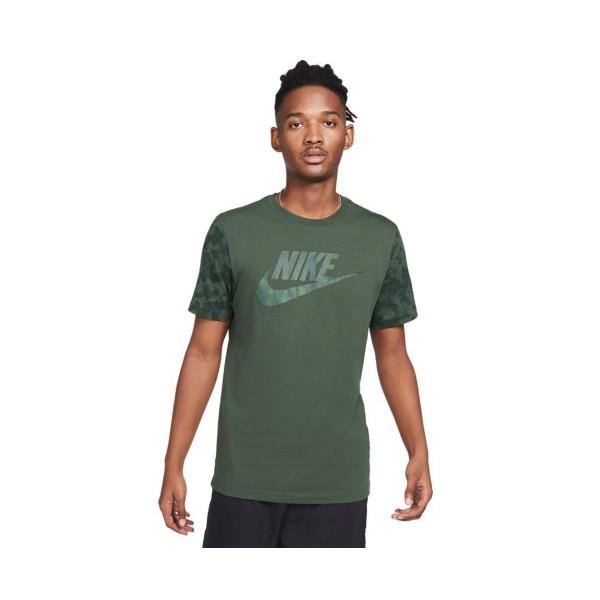 Nike Sportswear Futura Club Tee Green
