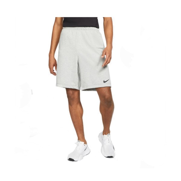 Nike Dri-Fit Ανδρικο Σορτσακι Γκρι