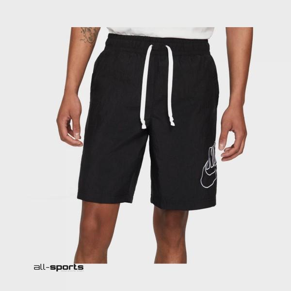 Nike Sportswear Alumni Black