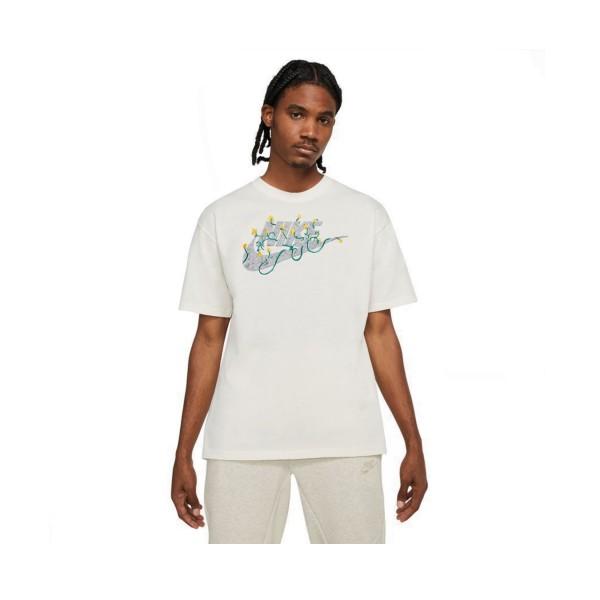 Nike Sportswear Grind Tee Beige