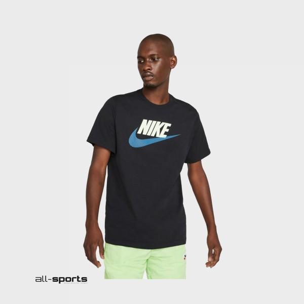 Nike Sportswear Classic Tee Carbon