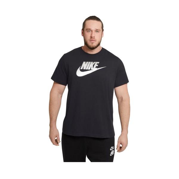 Nike Sportswear Classic Tee Black