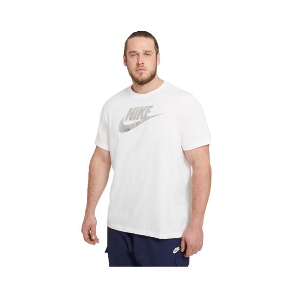Nike Sportswear Classic Tee White