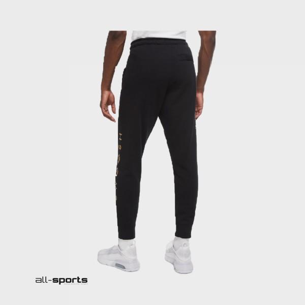 Nike Sportswear Swoosh Black