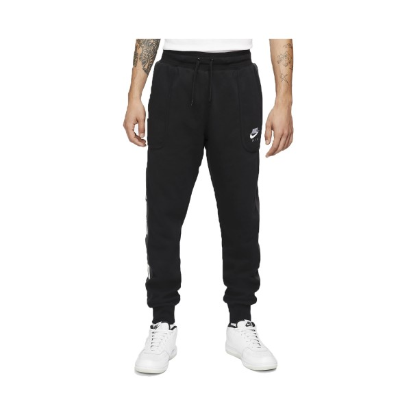 Nike Sportswear Air Fleece Pants Black